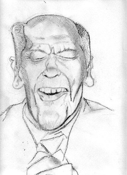 John Malkovich by sillytoto